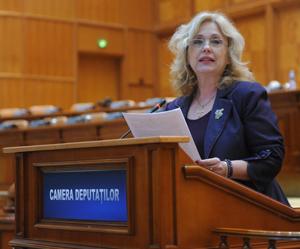 Deputatul Camelia Gavrilă subliniază importanța educației pentru un mediu sănătos