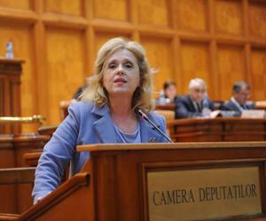 Deputatul Camelia Gavrilă militează pentru evaluarea psihologică a personalului din învățământ, dar și pentru creșterea numarului de consilieri școlari