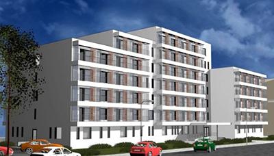 Compania Naţională de Investiţii va construi un cămin studenţesc la Universitatea Transilvania din Braşov