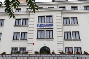 Un cămin nou, dotat la standarde hoteliere, a fost inaugurat de UAIC în zona centrală a oraşului Iaşi