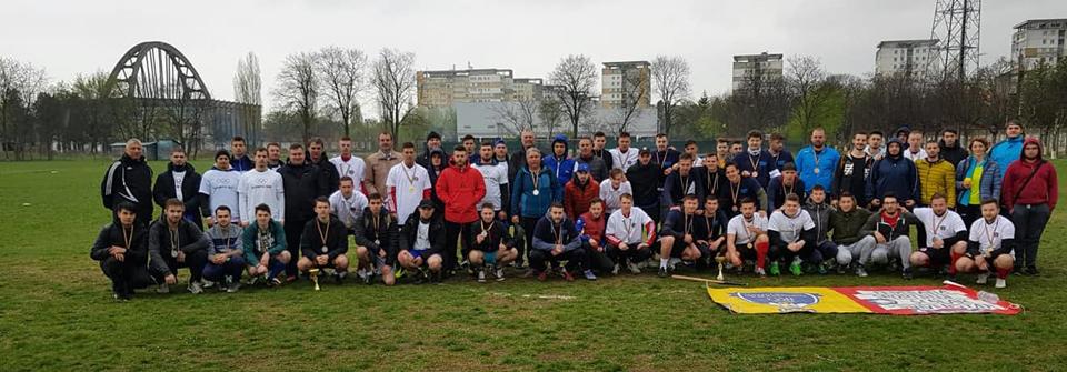 Campionatul Național Universitar de Oină şi Campionatele Naționale Universitare de Înot, la Bacău