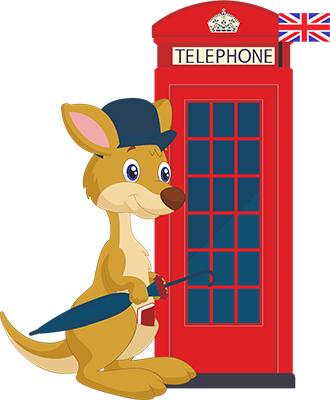Cangurul Lingvist Engleză… start la înscrieri!