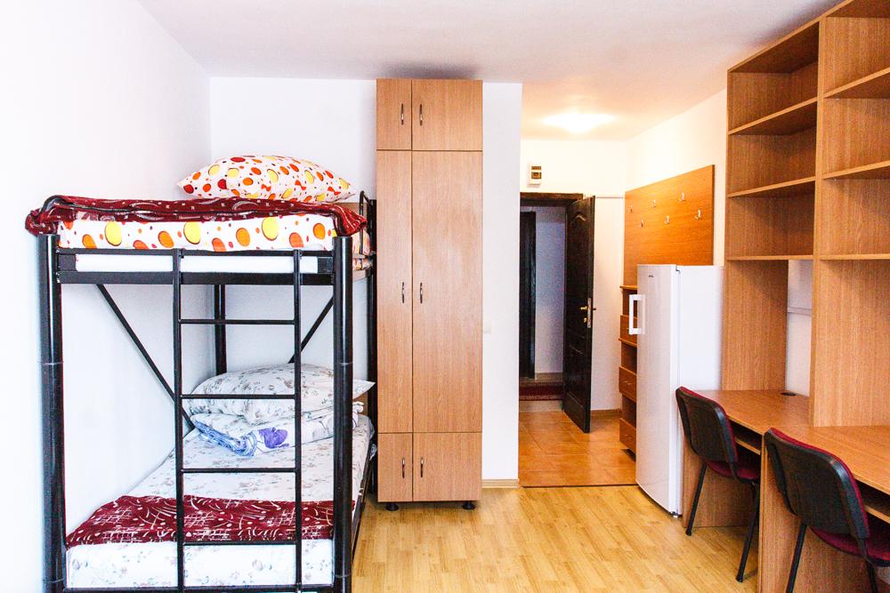 Cinci universităţi bucureştene oferă studenţilor peste 26.000 de locuri de cazare