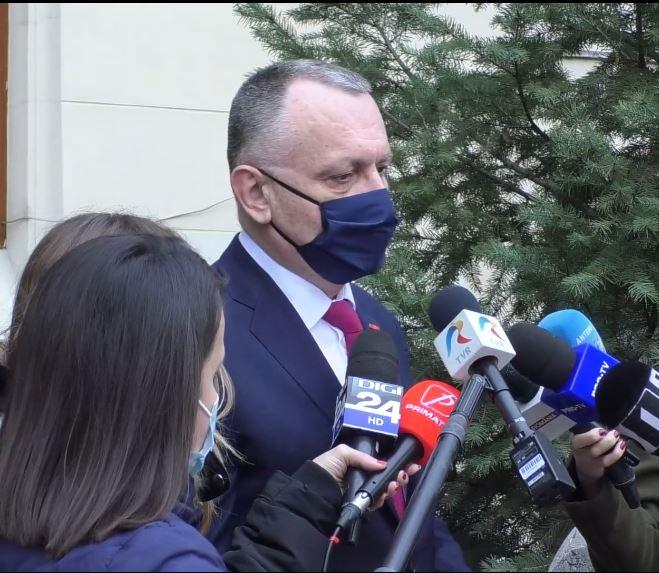 Sorin Cîmpeanu: Şcolile de vară sunt o măsură corectă