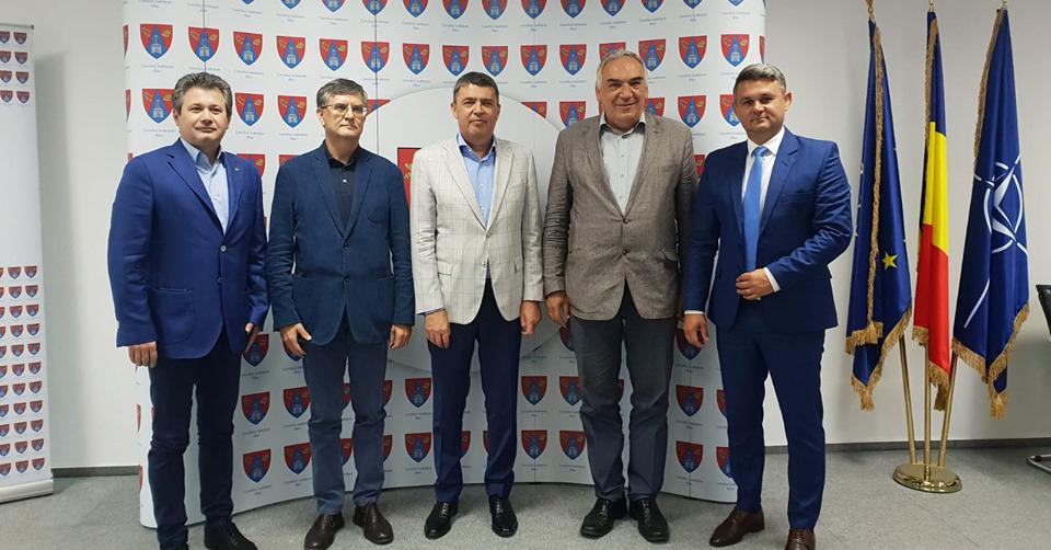 Politehnica şi Universitatea Bucureşti au devenit membre ale Asociaţiei Măgurele Science Park