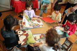 Școlile organizează Ziua porților deschise, pentru copiii care vor fi înscriși în clasa pregătitoare