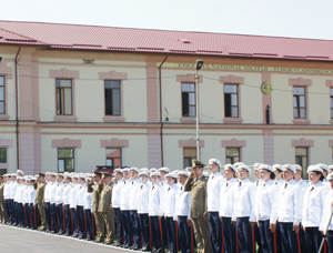 116,4 milioane de lei pentru modernizarea Colegiului Militar Craiova