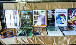 Concurs naţional de reviste şcolare în perioada 17 aprilie-10 mai