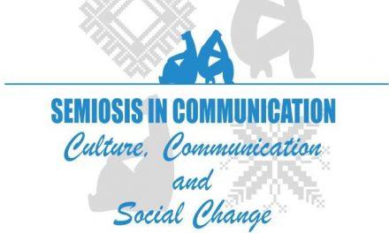 A treia ediție a conferinței internaționale Semiosis in Communication: Culture, Communication and Social Change 2021