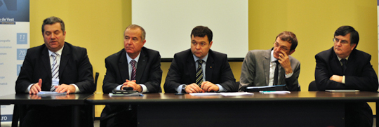 """Consorţiul """"Universitaria"""" nu se raliază poziţiei critice a CNR faţă de anumite propuneri legislative ale Ministerului Educației"""