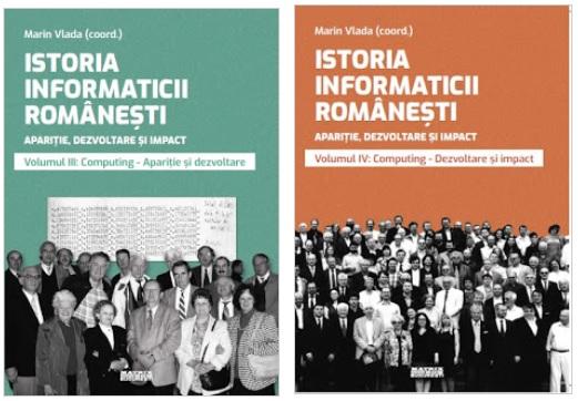"""""""Descifrarea"""" fenomenului informaticii românești – elevii și studenții ar trebui să cunoască această istorie"""