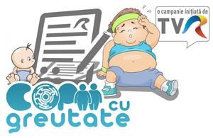 Petiţie inițiată de Televiziunea Română pentru introducerea orelor de nutriţie în şcoli