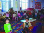 MEN: Reînscrierile în învăţământul preşcolar vor începe luni, înscrierile din 22 mai