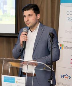 Microsoft CityNext: Următorul pas pentru comunitățile moderne