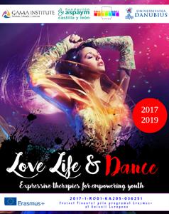 """Universitatea """"Danubius"""" din Galați lansează proiectul """"Noi tendințe în terapia expresivă a tinerilor: Dans-Terapia"""""""