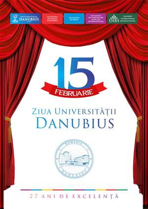 """Au început pregătirile pentru Ziua Universității """"Danubius"""" din Galați"""