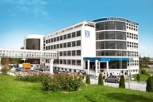 """Universitatea """"Danubius"""" derulează un program de studii pentru cadrele didactice din învățământul preuniversitar în domeniul educației incluzive"""