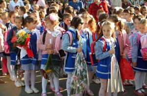 Anul şcolar 2018 – 2019 începe pe 10 septembrie