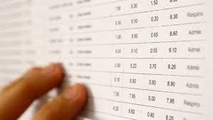 Evaluarea naţională: Peste 106.000 de candidaţi au obţinut medii mai mari sau egale cu 5 Bucureşti