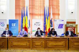 Parteneriat între Alianţa Timişoara Universitară şi Primărie