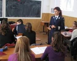 Tulcea: Numărul infracţiunilor din mediul şcolar s-a dublat Tulcea