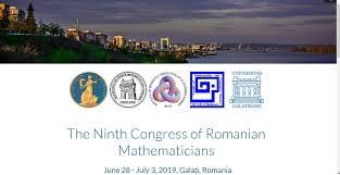 Aproximativ 400 de participanţi din 40 de ţări, de pe cinci continente, la Congresul Matematicienilor Români