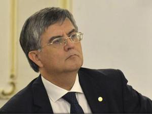 Rectorul Universităţii din Bucureşti, profesorul Mircea Dumitru, este noul preşedinte al Asociaţiei Universităţilor Balcanice