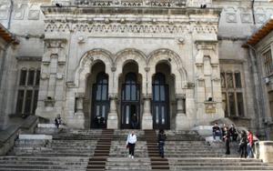Peste 2.300 de candidaţi pe cele aproximativ 3.800 de locuri disponibile la Universitatea Dunărea de Jos
