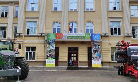 Utilaje de ultimă generație, de peste 500 mii euro, expuse la USV Iași