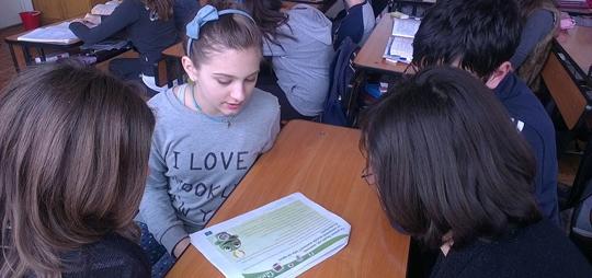 Elevii din România sunt fruntași la studiul limbilor străine