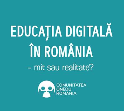 Solicitare privind dezvoltarea unei platforme de management educațional în mediul online
