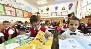 Peste 9.000 de elevi ieșeni de clasa a II-a au susţinut Evaluarea Naţională