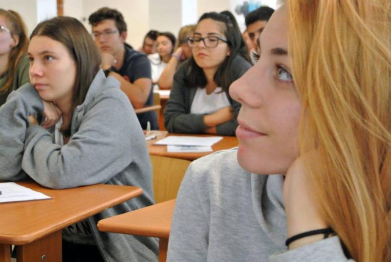 Majoritatea elevilor de liceu ar prefera un loc de muncă în IT sau medicină