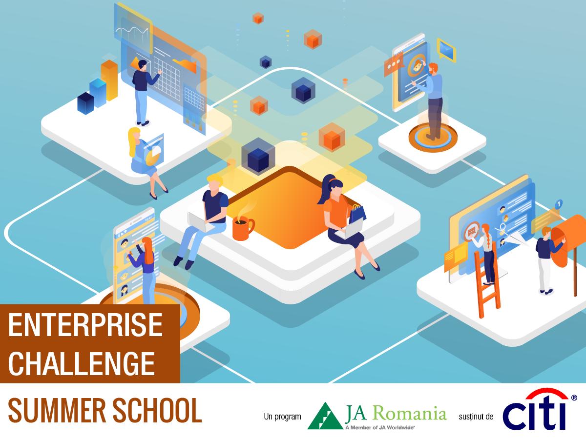 Soluții inovatoare pentruasigurarea accesului egal la educație și pentru reducerea decalajului digital