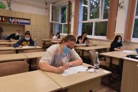 90% din totalul elevilor de clasa a VIII-a s-au înscris până în prezent la Evaluarea naţională