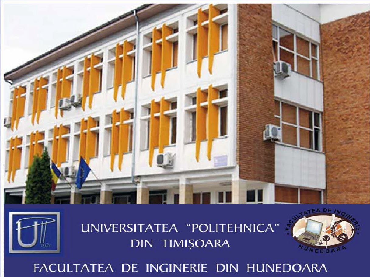Facultatea de Inginerie Hunedoara: O sută de mii de studenţi, în 50 de ani de  învăţământ superior