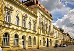 """Noua specializare """"Nutriţie şi dietetică"""", de la Facultatea de Medicină a Universității Oradea, va avea 50 de locuri"""