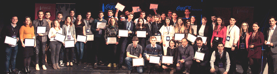 Juriul internațional Future Makers a desemnat câștigătorii premiilor de 20.000 de euro