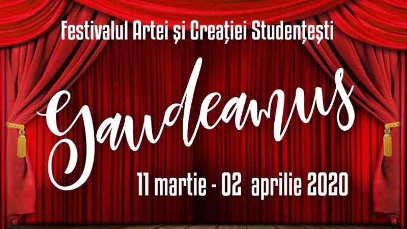 """Ligile şi asociaţiile studenţeşti se pregătesc de Festivalul Artei şi Creaţiei """"Gaudeamus"""" de la Iaşi"""