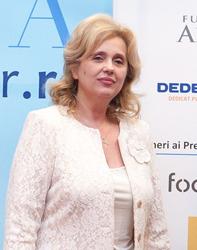 Camelia Gavrilă: Parlamentul României trebuie să fie şi mai mult receptiv la vocea şcolii