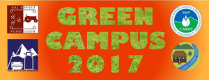 Prima ediţie Green Campus, la USAMV Cluj-Napoca