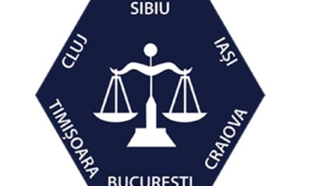 Deschiderea noului calendar al prelegerilor online susținute de Hexagonul Facultăților de Drept