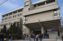 """Delegaţie formată din peste 30 de experţi în e-guvernare din UE, la Universitatea Tehnică """"Gheorghe Asachi"""" Iaşi"""