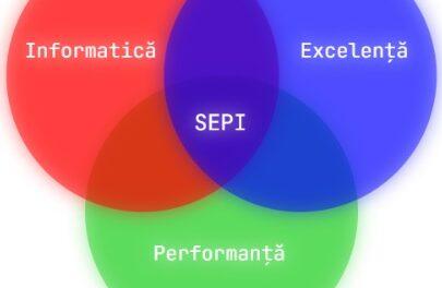 Performanță în Informatică și proiectul SEPI