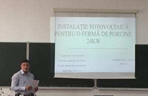 """Universitatea """"Vasile Alecsandri"""" din Bacău: proiectul IN2RURAL a ajuns la final"""