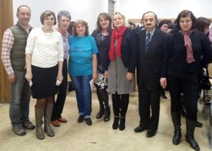 """""""Întâlniri cu… TÂLC"""", ediţia a X-a la Universitatea """"Vasile Alecsandri"""" din Bacău"""