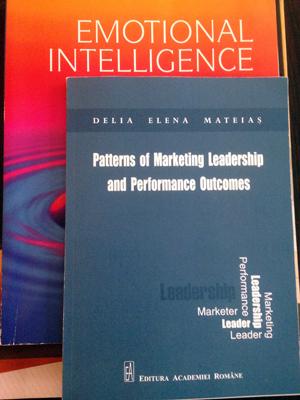 """""""Inteligență Emoțională și Leadership Transformațional în Performanță Educațională"""""""
