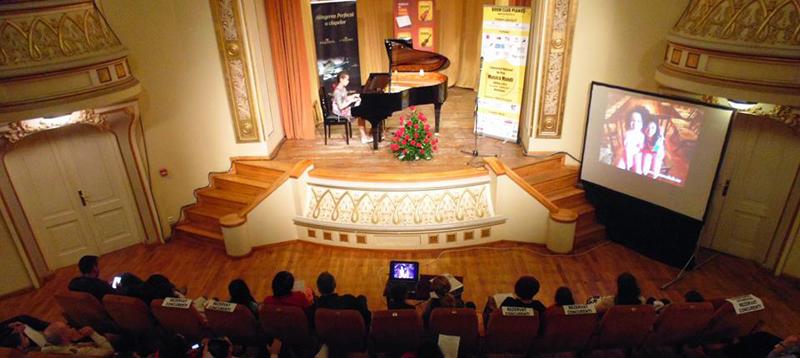 Scoala de Muzica Boem Club, lider pe piata lectiilor de muzica in 2017