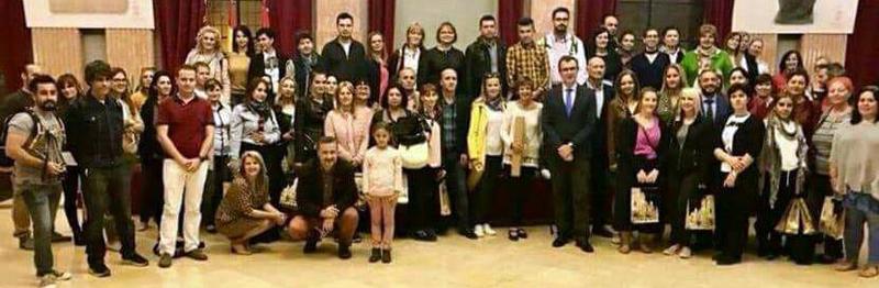 ISJ Dâmbovița dezvoltă parteneriate strategice în domeniul educației școlare împreună cu autoritatea omoloagă din Regiunea Murcia- Spania