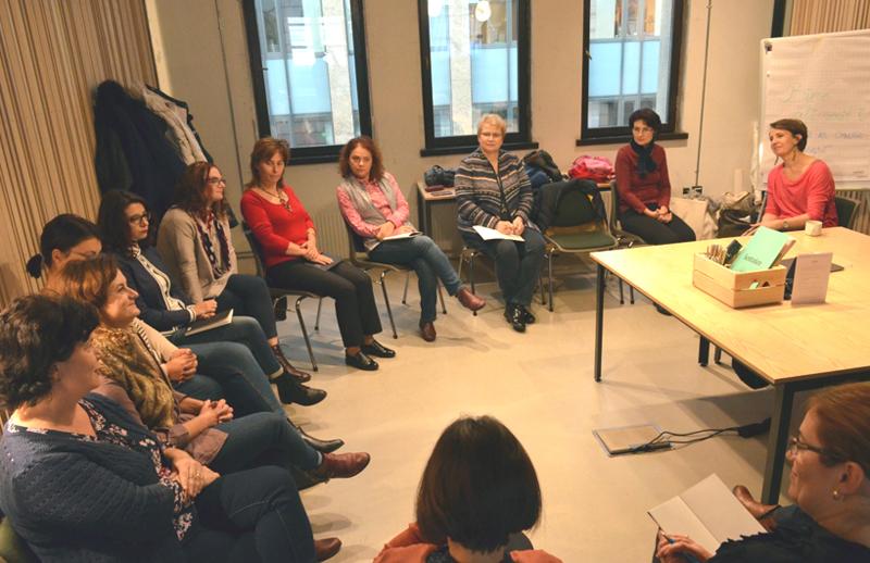 "Proiectul ""Citizenship, Human Rights, Inclusion and Leadership for Democratic Schools (CHILD)"", implementat de ISJ Iași"